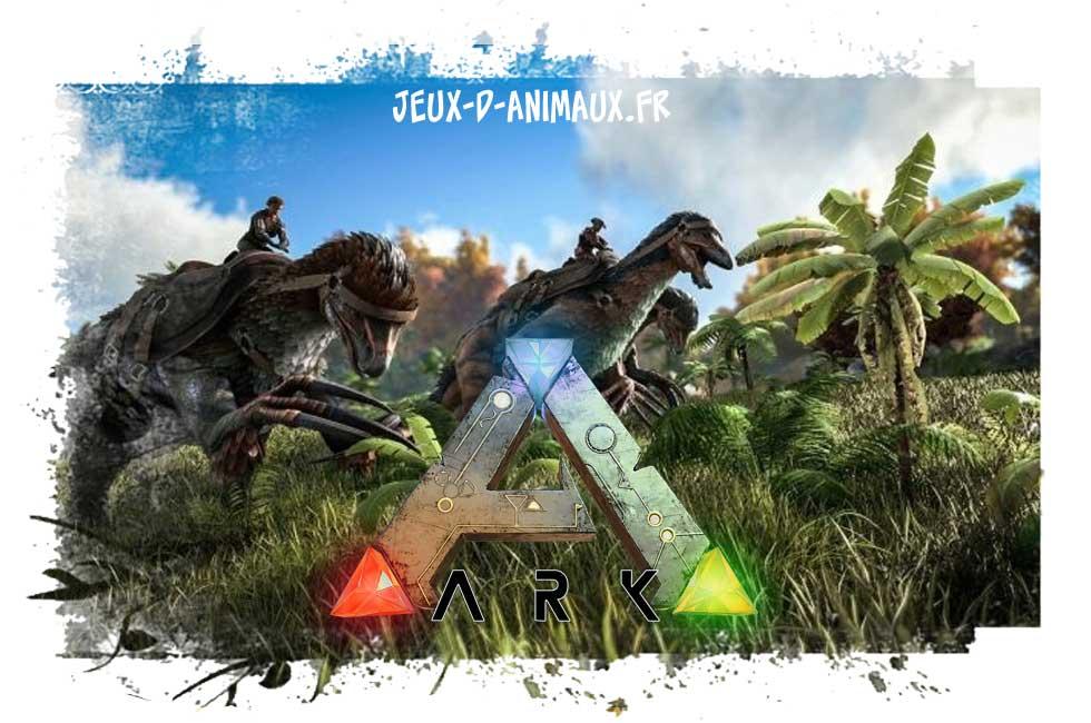 Ark Survival Evolved : survie et élevage dans un monde Jurassic