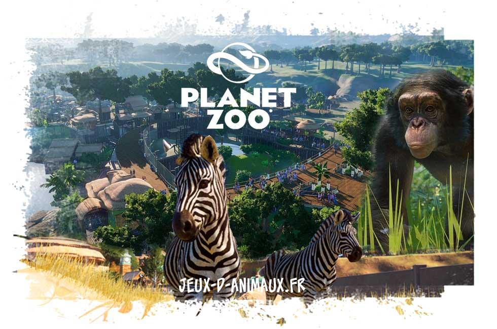 Planet zoo : gestion et réalisme au sommet